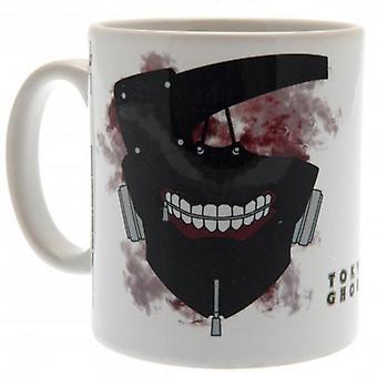 Tokyo Ghoul: RE Mug Mask