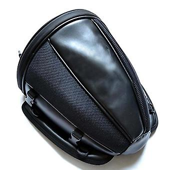 Motorbike Seat Back Bag, Saddle Bag Rear Seat Package Waterproof Travel Handbag
