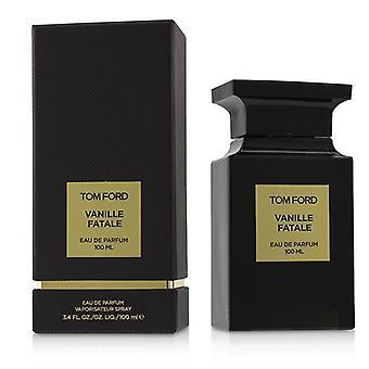 Tom Ford privé Blend Vanille Fatale Eau De Parfum Spray 100ml/3.4 oz