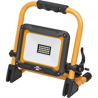 Brennenstuhl 1171253233 20W 1870lm IP65 240V JARO Mobile LED Floodlight