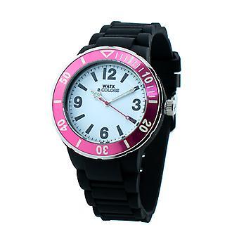 Unisex Watch Watx & Colors RWA1623-C1512 (ø 44 mm)