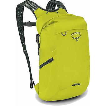 Osprey UL Dry Stuff Pack 20 O/S - Electric Lime