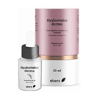 Hyaluronic Acid (Hyaluronic Dermoebers) 30 ml