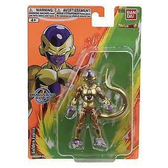 Golden Frieza (Dragon Ball Evolve) Action Figure