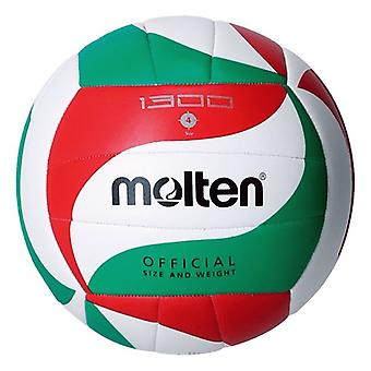 Volleyball Ball Molten V4M1300 PVC (Taille 4)