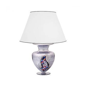Lámpara De Mesa De Diseño Anfora