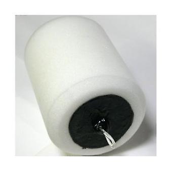 Skum rörs rengöring gris 320 mm diameter
