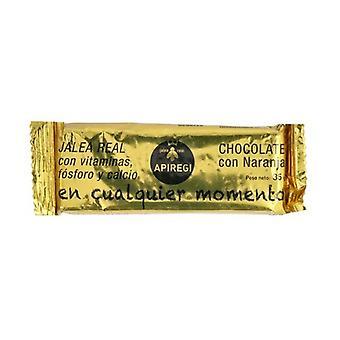 アピレギバー 1バー (チョコレート)