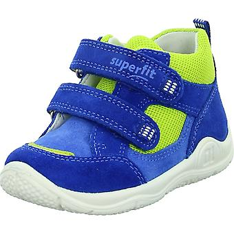 Superfit Universe 10094178010 universal all year infants shoes
