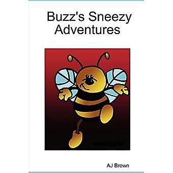 Buzzs Sneezy Adventures