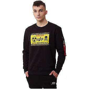 Alpha Industries Radioactive 12832003 miesten puserot