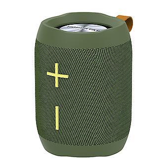 Hopestar P13 IPX6 Submersible Wireless Speaker Green