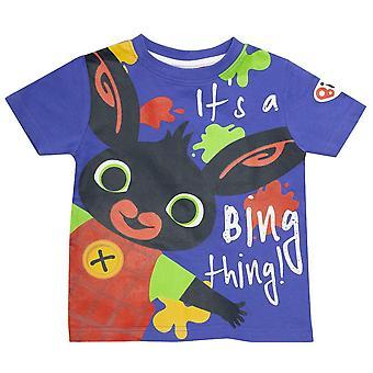 Bing Baby It´s A Bing Thing T-Shirt