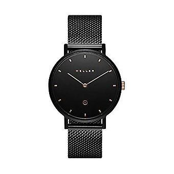 Meller watch w1nr-2black