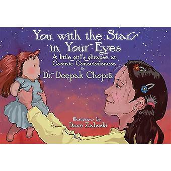 U met de sterren in uw ogen 9781401927110