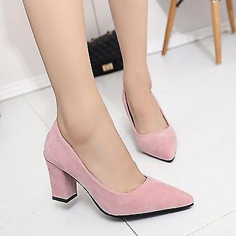 High Heels Women Pumps, Sexy Nightclub Shoes