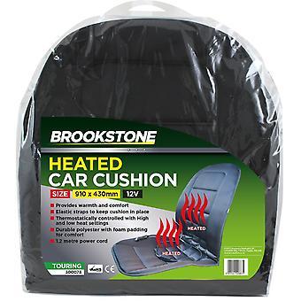 Brookstone Heated Cushion 12v