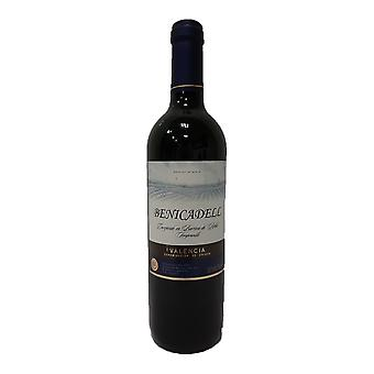 Vin rouge Benicadell Valencia (75 cl)
