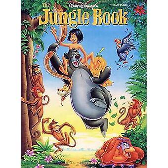 The Jungle Book Easy Piano by Walt Disney Company