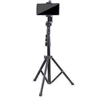 Mobile Phone Tripod Stand And Selfie Stick Tripod, All-in-one Professional Tripod