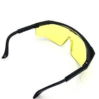 調整可能なレーザー保護、溶接ゴーグルメガネ