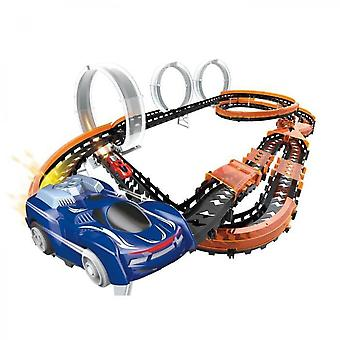 Wave Racer Mega Match Circuit - 3 hurkok és párbajok + 2 autó