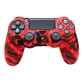 Controller Cover Silicone Skin Protector Anti-slip For Ps4