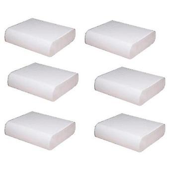6 пакетов салфеток Log Pumping Paper