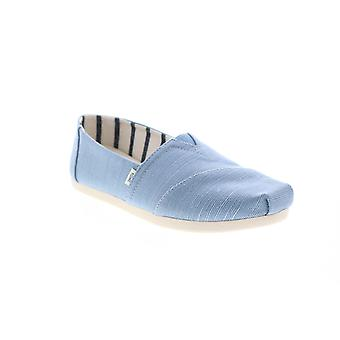 Toms Adult Womens Alpargata Lifestyle Sneakers