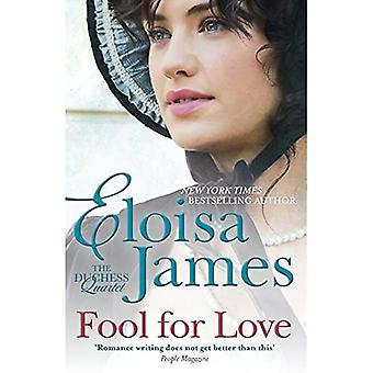 Fool for Love: Number 2 in series
