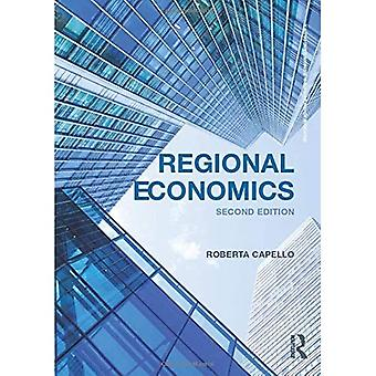 Regional Economics (Routledge Advanced Texts in Economics and Finance)