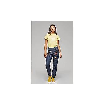 Aeronautica Militare PA1447DCT287213 universal all year women trousers