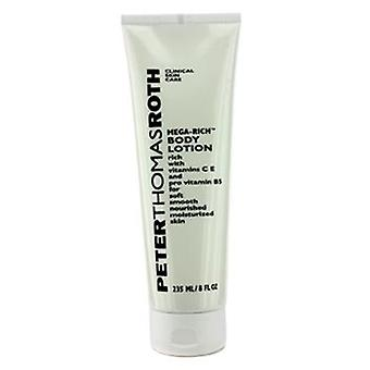 Peter Thomas Roth Mega-reiche Body Lotion - 235ml/8oz