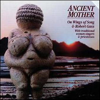 Robert Gass - Ancient Mother [CD] USA import