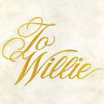 Phosphorescent - To Willie [CD] USA import