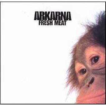 Arkarna - importation de viandes fraîches [CD] é.-u.
