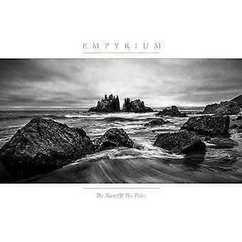 Empyrium - Turn of the Tides [CD] USA import