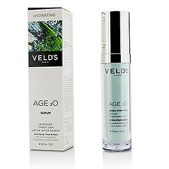 Veld's Age 2o Deep Hydration Anti-aging Serum - 30ml/1oz