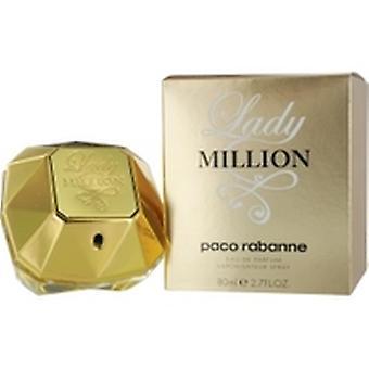 Paco Rabanne Lady miljoonaa Eau de Parfum 30ml EDP Spray
