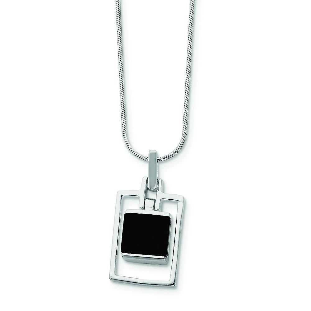 Inc LXG Two-Toned Money Clip Silver Slippery Rock University of Pennsylvania