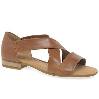 Gabor doucement Casual Womens sandales