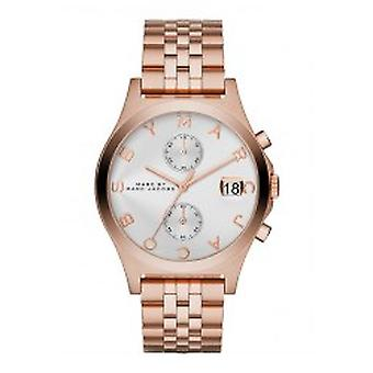 Marc by Marc Jacobs smal bana Damenchronograph (MBM3380)