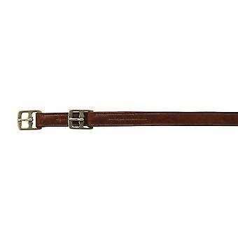 Caldene Large Stirrup Leather