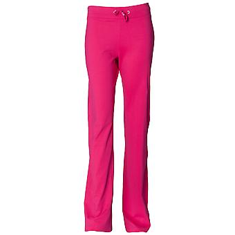 Skinni Fit Ladies/Womens Slim Fit Lounge Pants / Sweatpants