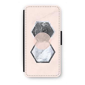 Samsung Galaxy S7 Edge Flip Case - Creative touch