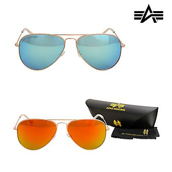 Alpha Industries Sonnenbrille Top Gun M