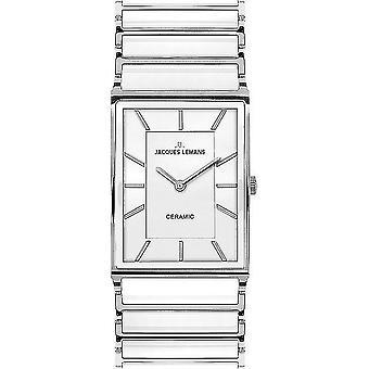 Jacques Lemans - Reloj de pulsera - Damas - Cuarzo - York - 1-1651E