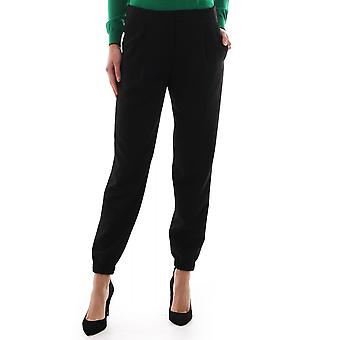 PS Paul Smith Trousers With Cuffed Ankles