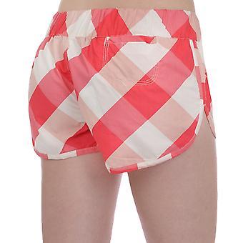 McKenzie Fraya Womens Ladies controllato Hot Pants pantaloncini da spiaggia