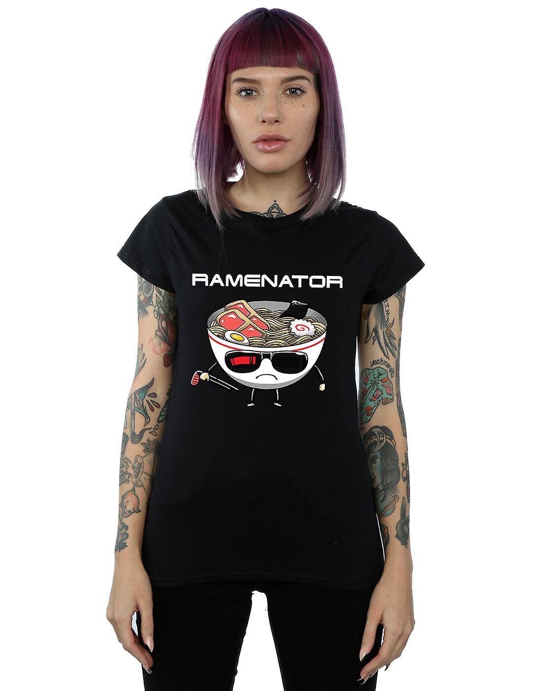 Vincent Trinidad Women's The Ramenator T-Shirt